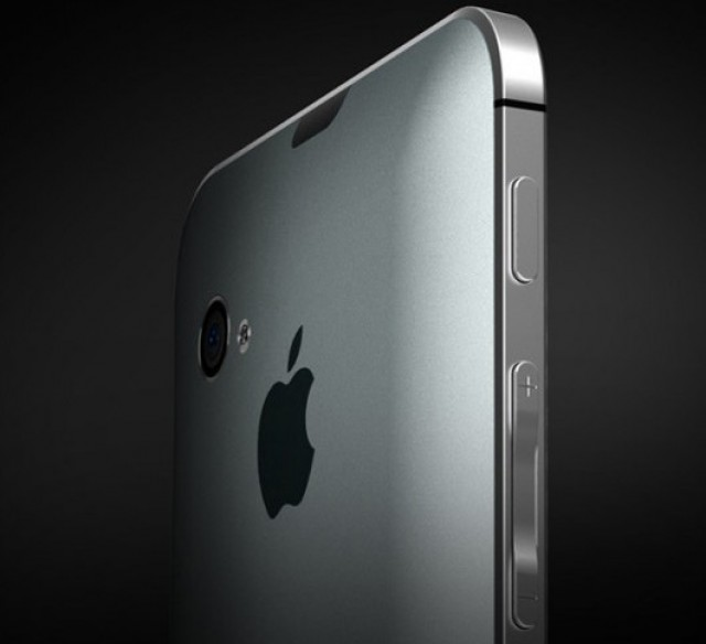 Carriers are Already Testing the iPhone 5