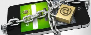 Top 5 Securi Apps for iPhone